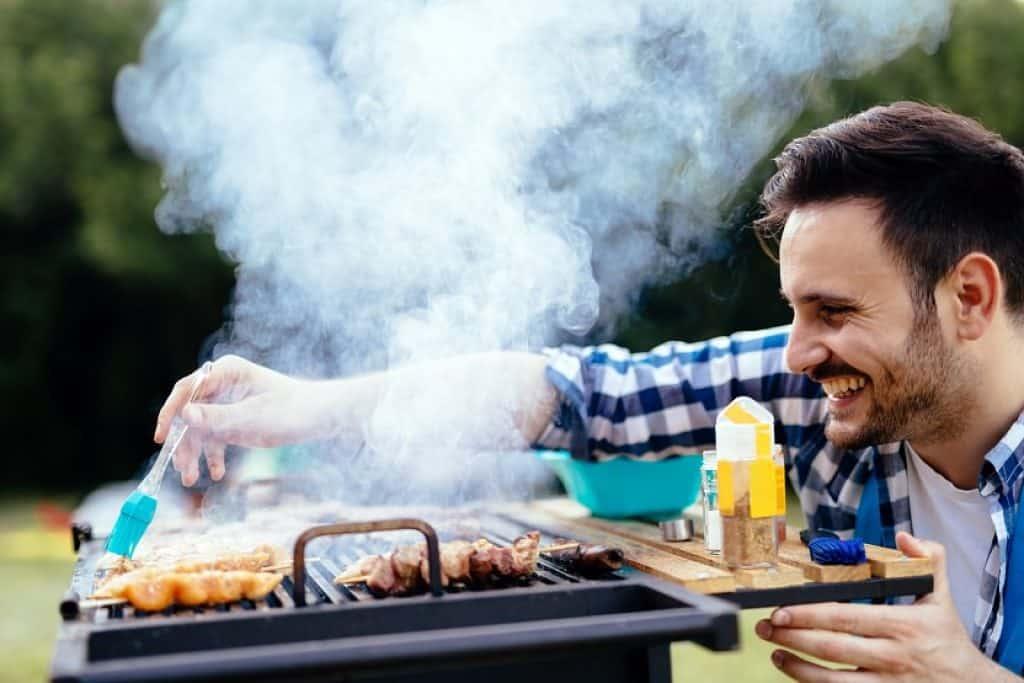 miglior barbecue 2020