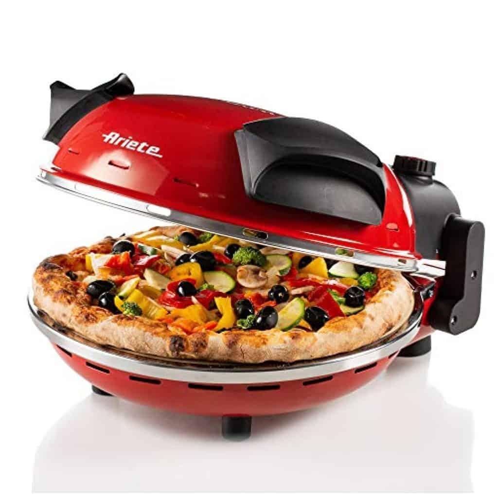 forno per pizza elettrico
