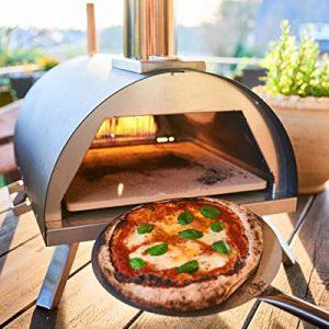 Forno pizza a GAS