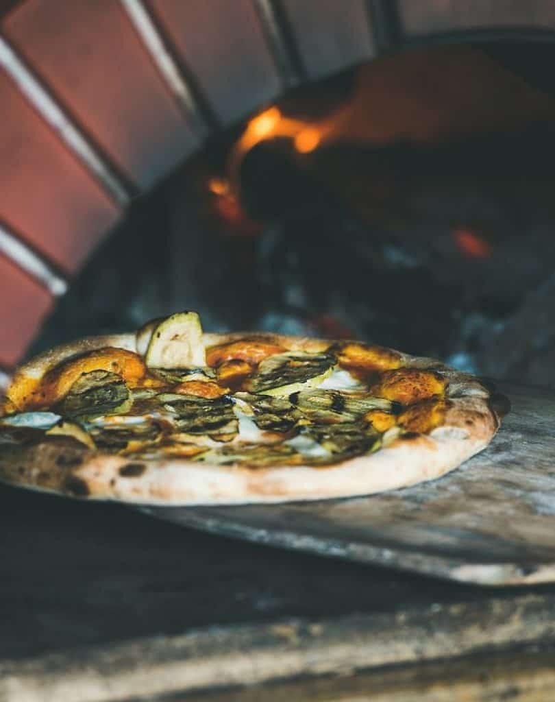 Miglior forno pizza