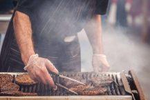 Tipi di barbecue: meglio il gas o la carbonella?