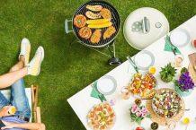 Cosa non deve mancare per un barbecue perfetto