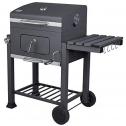 DARDARUGA BBQ Barbecue griglia XXL